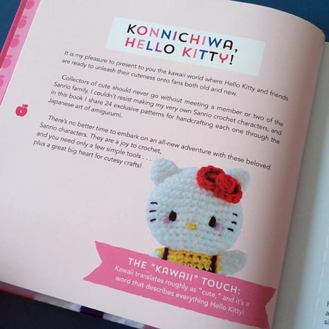 Want to review Hello Kitty Crochet? – amiguruMEI | 475x475