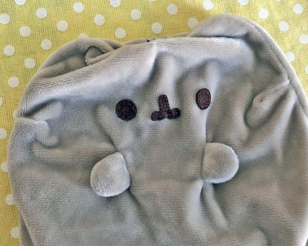 Pusheen Stuff 'N' Sew Plush Kit