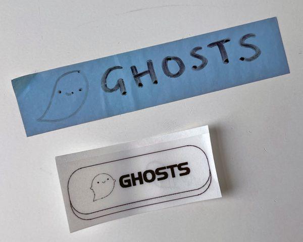 Phomemo label printer vs washi tape
