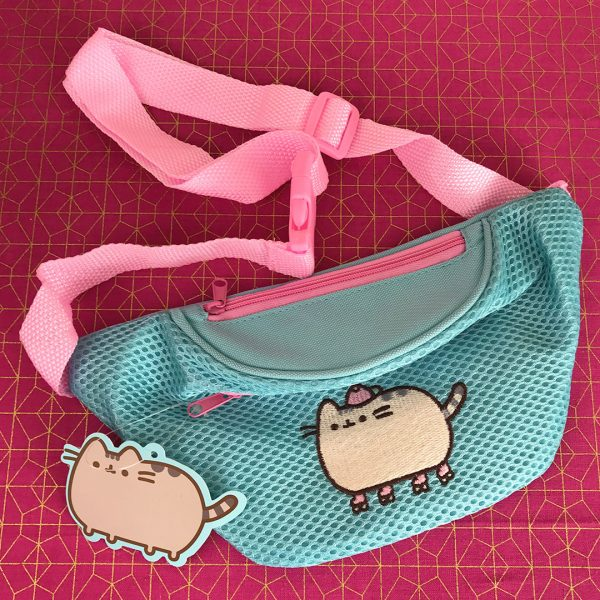 Pusheen Box - fanny pack