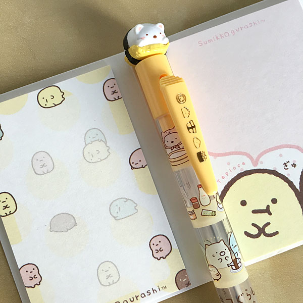 Cool Pencil Case San-X Stationery