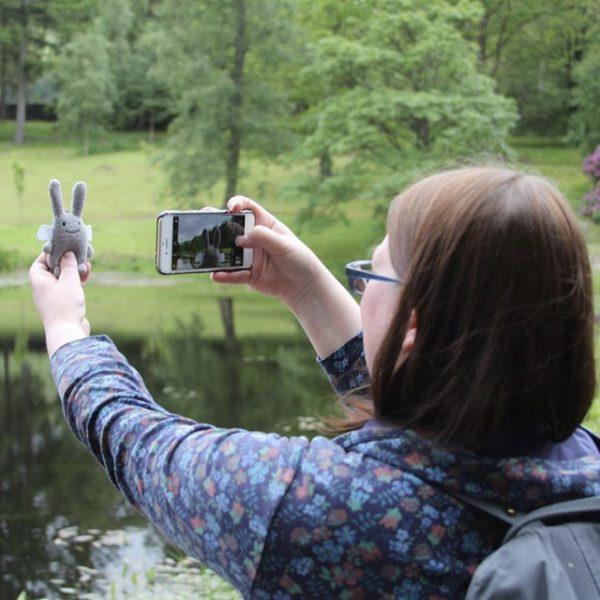 Tiny Plush Photography Tips