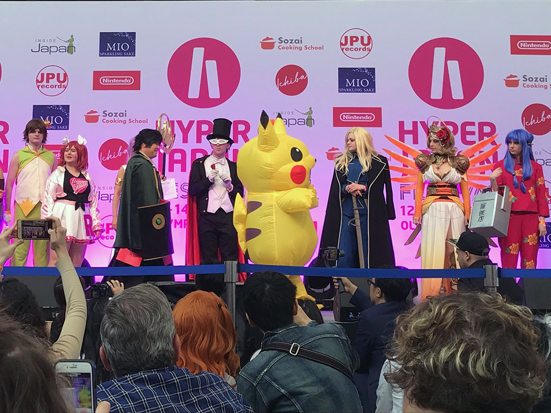 Hyper Japan Summer 2019
