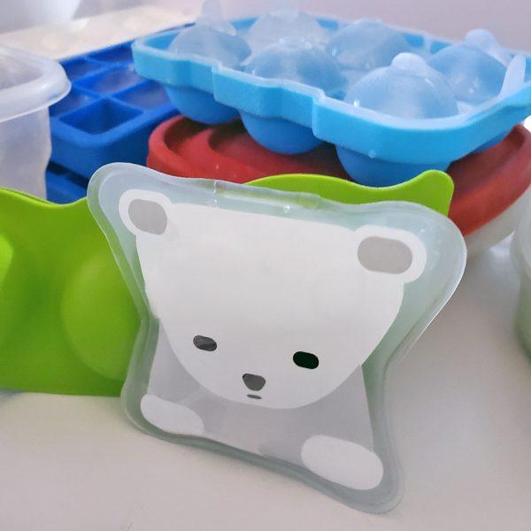 kawaii ice packs