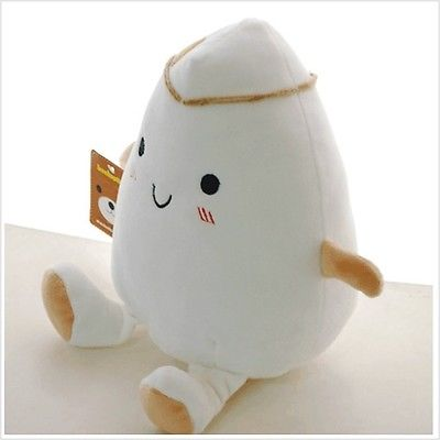 rice grain plush