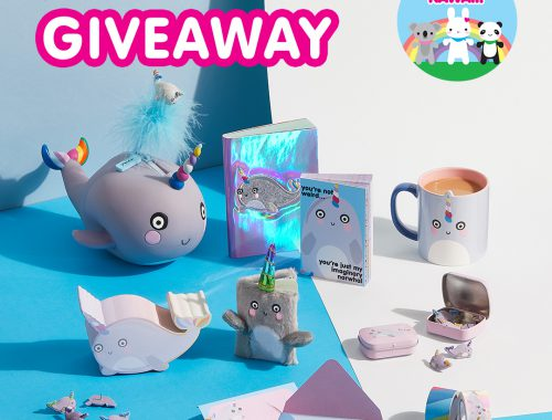 Paperchase Kawaii Kool Giveaway
