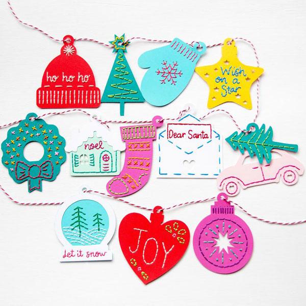 Cute 2020 Advent Calendars - crafts
