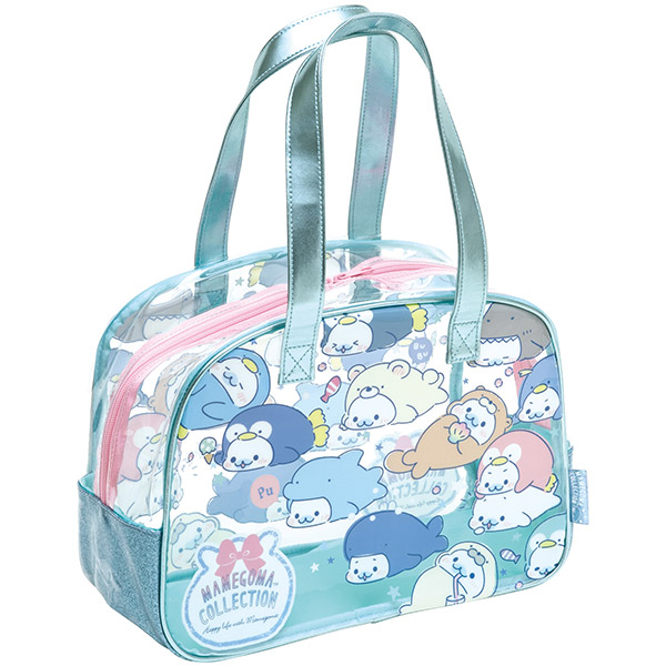 Mamegoma kawaii bag