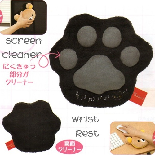 Cute Cat Paws screen cleaner