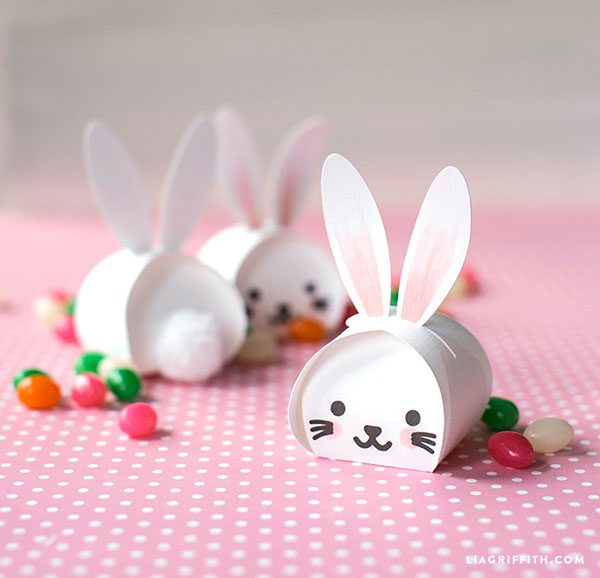 Last Minute Easter Crafts Super Cute Kawaii