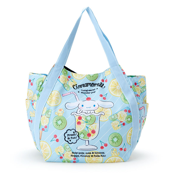 Cinnamoroll kawaii tote bag