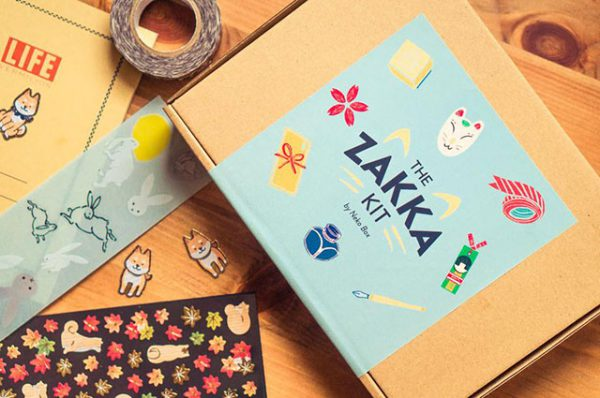 Autumn Zakka Kit