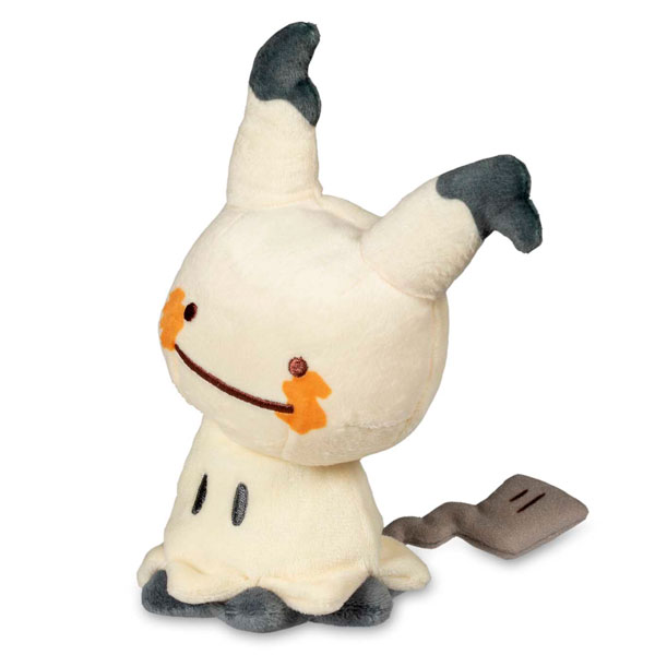 Pokemon Day - Mimikyu Ditto plush