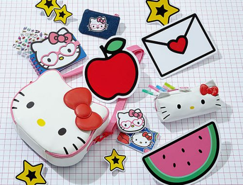 hello kitty paperchase