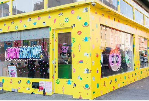 powerpuff girls shop london