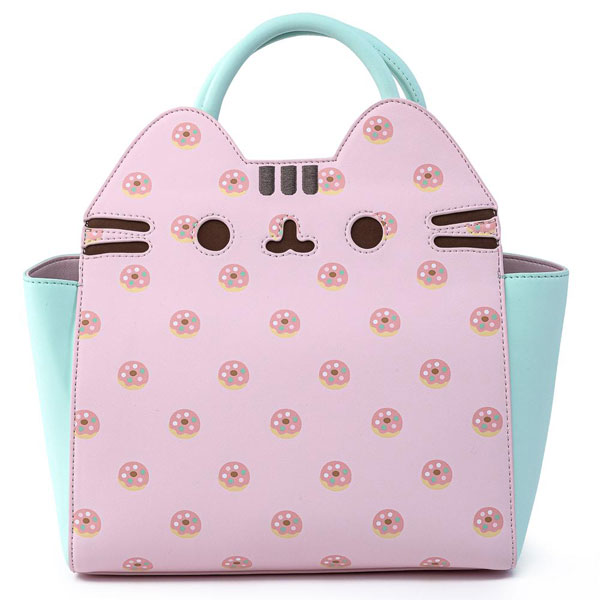 Pusheen bag