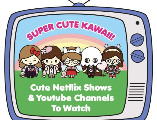 Cute Netflix Shows & Youtube Channels To Watch