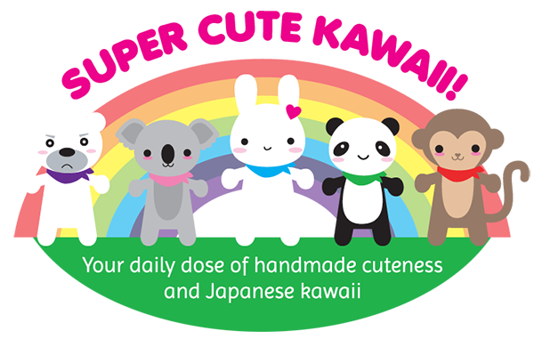 Super Cute Kawaii!!
