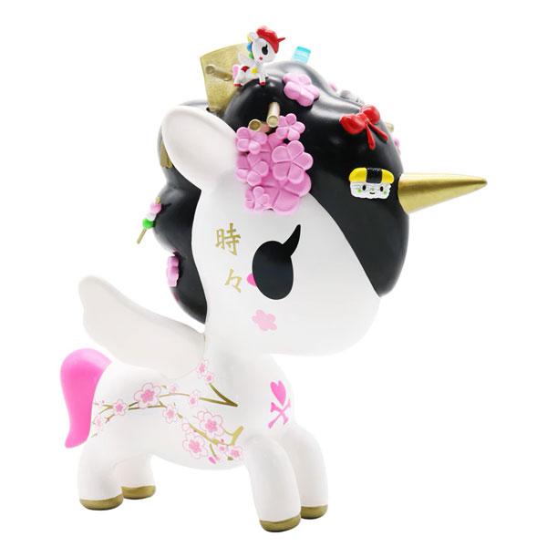 tokidoki-Con kawaii unicorno