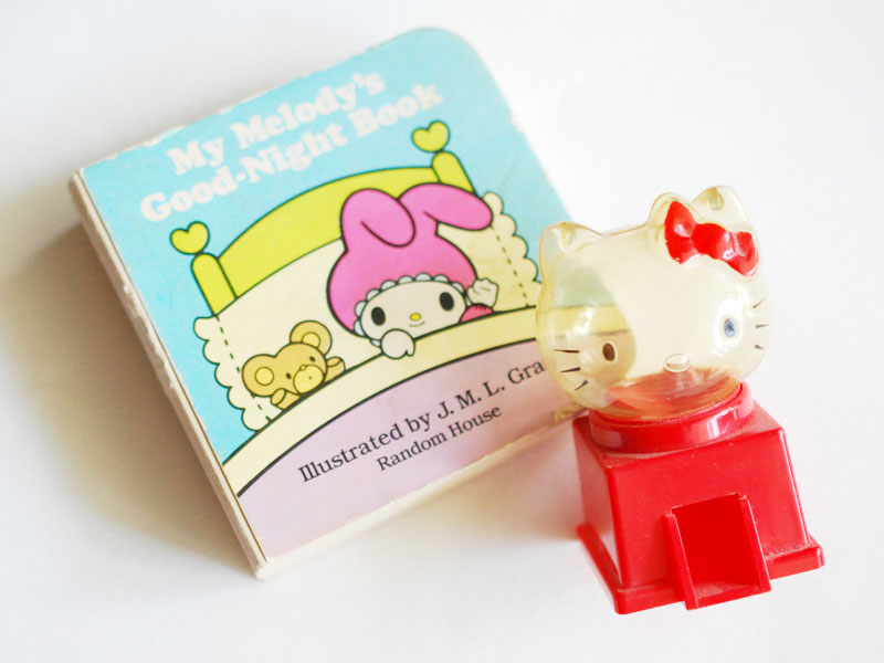 Sanrio From My Childhood