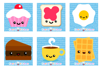 Kawaii Kitchen - Super Cute Kawaii!!
