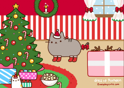 Festive Fun With Everyday Cute  Super Kawaii