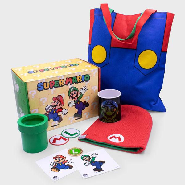 nintendo subscription boxes