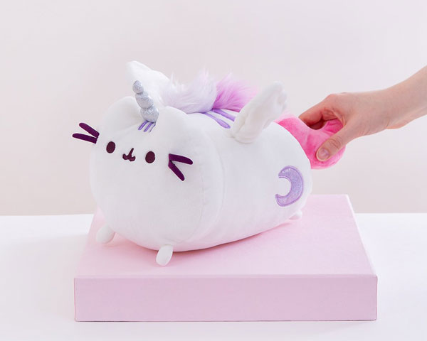 Pusheen kawaii plush
