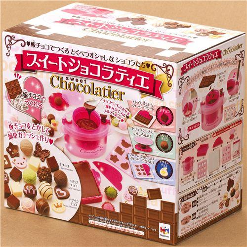 Sweet-Chocolatier-chocolate--truffles-set-from-Japan-170902-2