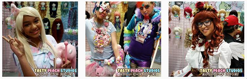 Tasty Peach Studios