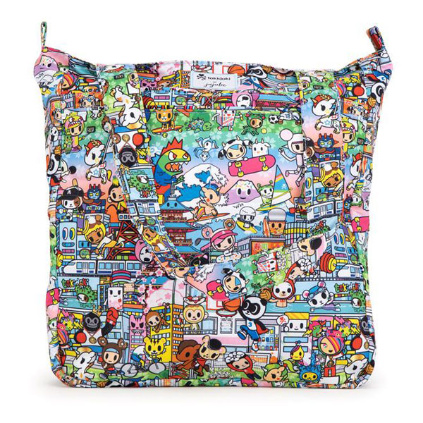 tokidoki kawaii japan bag