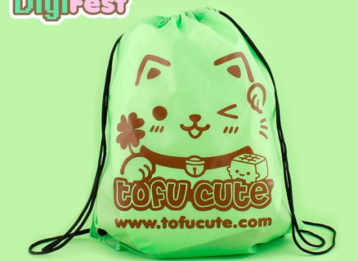Tofu Cute giveaway