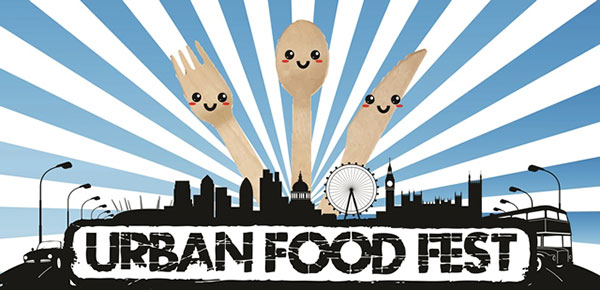 Urban Food Fest at Hyper Japan