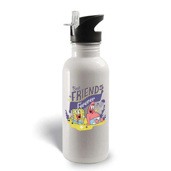 Spongebob Squarepants water bottle