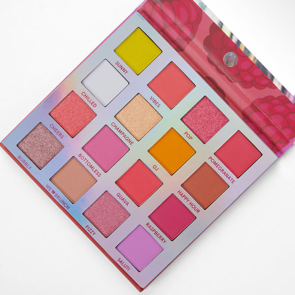 kawaii makeup palette