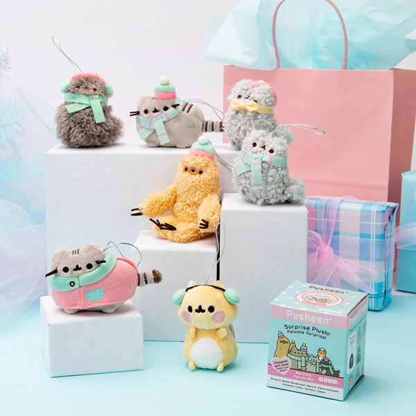 Kawaii Blind Boxes - Pusheen