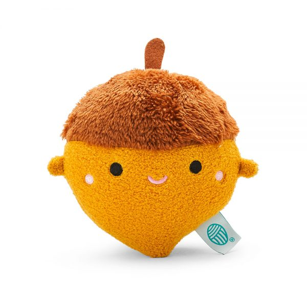 kawaii plush acorn