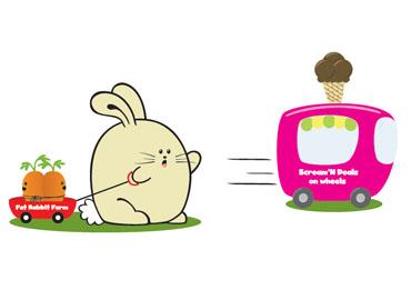 Fat Rabbit Farm
