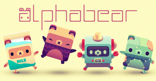 alphabear