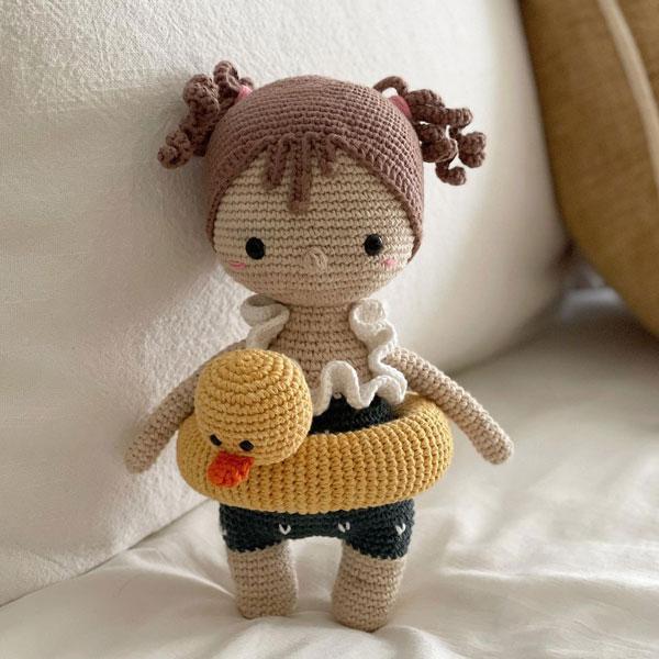 Cute Crochet Artists - amourfou_crochet