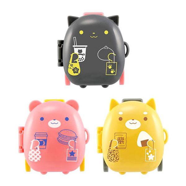 kawaii gashapon toys