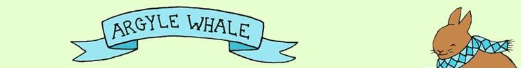argyle whale