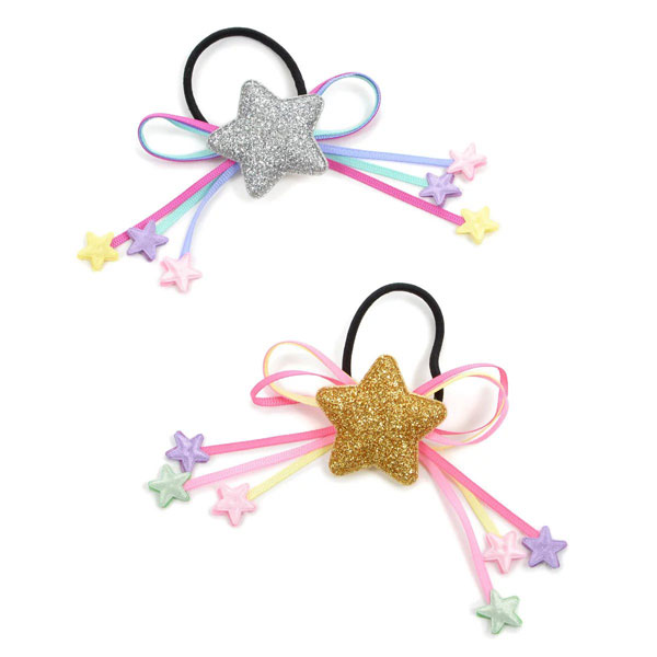 Kawaii hair accessories - Le Cocone star hairband