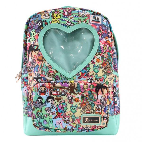 Kawaii Bags tokidoki ita bag