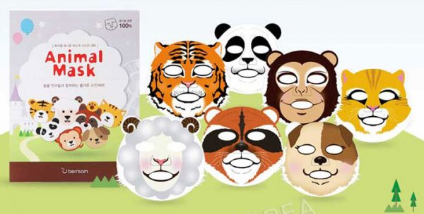 berrisom face masks