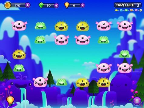 blob-monsters