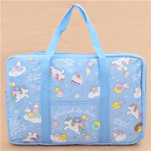 unicorn laptop bag