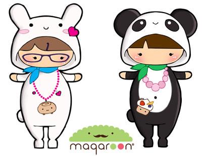 maqaroon.com