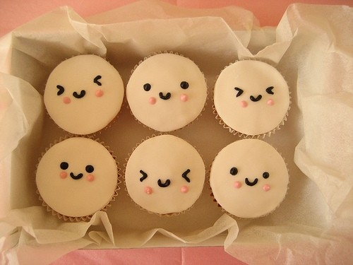 Images For Cute Cake : Kawaii Cakes - Super Cute Kawaii!!