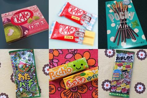 japanese sweets diy candy kits review super cute kawaii. Black Bedroom Furniture Sets. Home Design Ideas